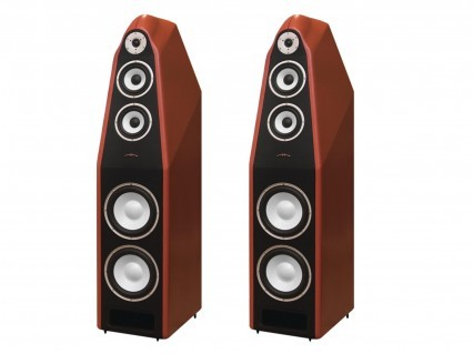 Hansen Audio The Emperor E
