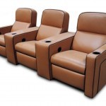 Fortress Seating Bijou Theater Chair